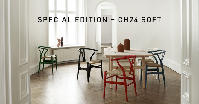 CH24 SPECIAL EDITION SOFT
